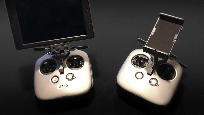 DJI Inspire 2 remote controllers