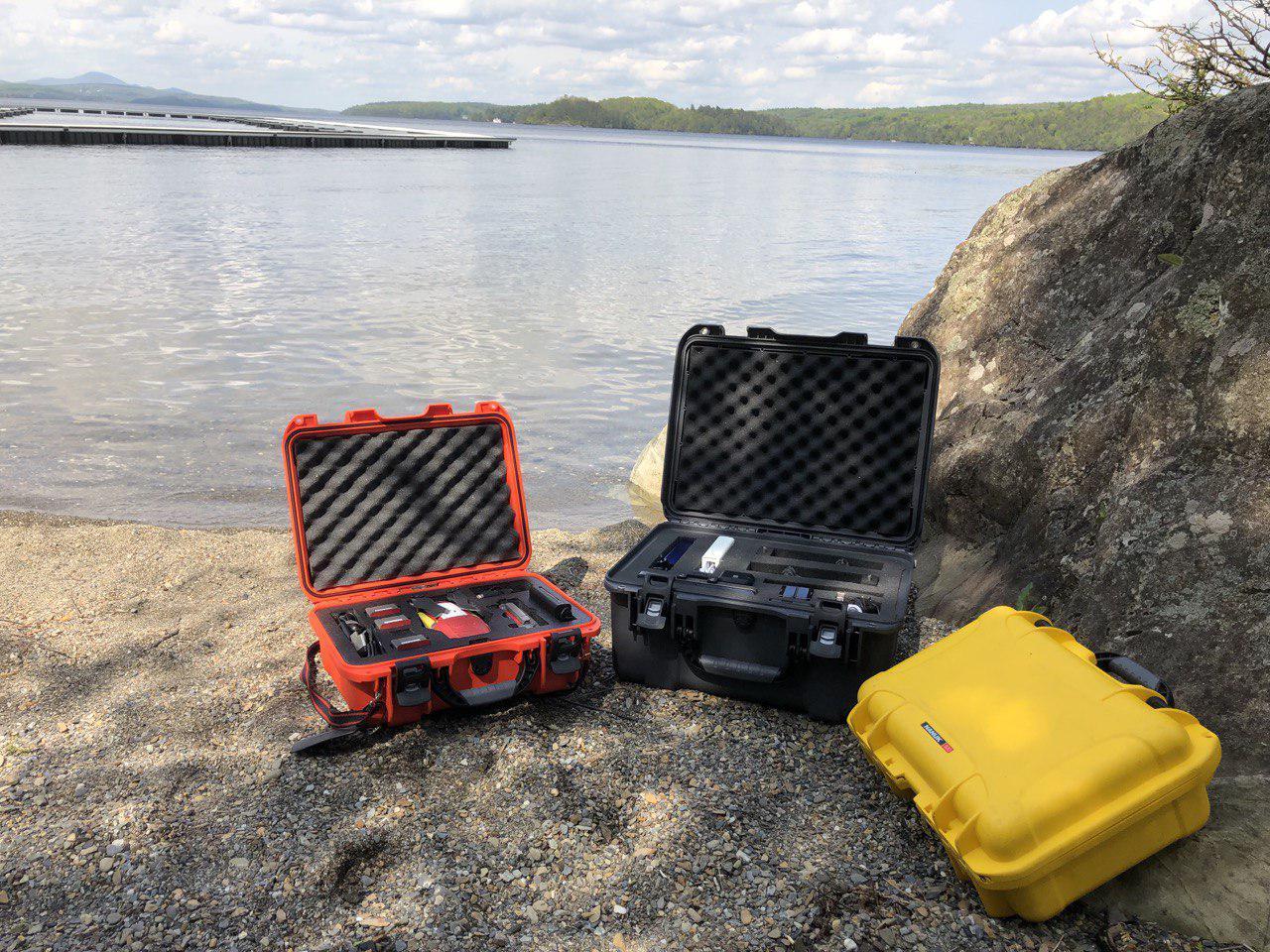 blog drone domaine du drone - valises drone nanuk
